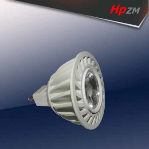 5W LED Bulb Lamp LED Spot Light pictures & photos