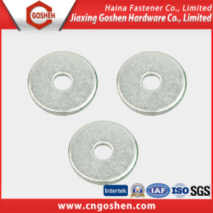 DIN 9021 Stainless Steel Large Diameter Flat Washer pictures & photos