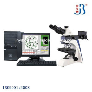 Metallographic Microscope Low Price and Good Quality pictures & photos