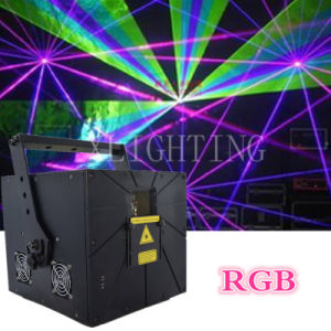 Christmas Full Color 3000MW Laser Light DJ pictures & photos