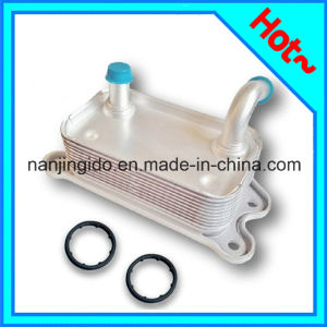 Auto Oil Cooler for Volvo C70 2000-2005 8677974 pictures & photos