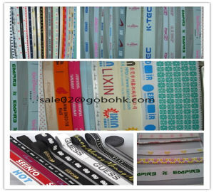 Ce Certificate Automatic 4 Color Silk Screen Printing Machine pictures & photos