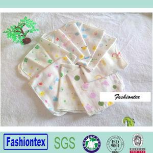 Wholesales Muslin Cloth Makeup Remover Towel Baby Handkerchief pictures & photos