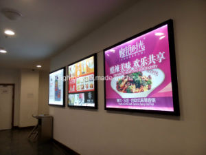 LED Single Side Light Box LED Light Panel (Model 1530) ! pictures & photos