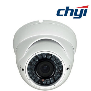 Vandalproof 2.0MP Imx322lqj-C IR30m 2.8-12mm Dome Hdcvi Surveillance CCTV Camera pictures & photos