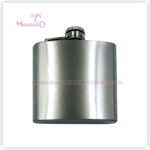 5ounce Liquor/Whisky Stainless Steel Hip Flask (promotion gift) pictures & photos
