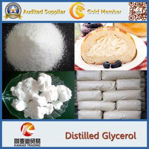 Glycerol Monostearate-40/Distilled Monoglycerides-95 Emulsifier E471 pictures & photos