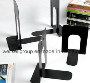 Office and School Supplier High Quality Iron Metal Bookends pictures & photos
