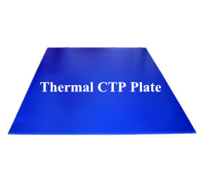 High Quality Thermal CTP Positive Plate pictures & photos