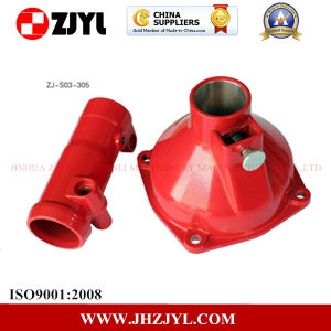 Brush Cutter Clutch Case (ZJ-S03-305)