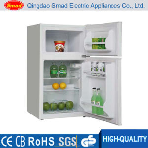 High Quality Doubel Door Home Refrigerator pictures & photos
