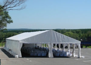 Upal Outdoor 500 People with Seater Church Wedding Tent pictures & photos