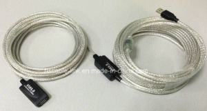 USB Extension Cable 2824AWG OFC Copper Conductor 20m