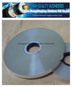 Clear Pet Film Polyester Film for Die Cutting and Cable Shield pictures & photos