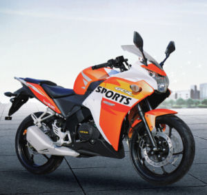 Cbr 250 New 250cc Racing China Motorcycle pictures & photos