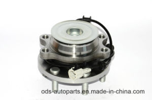 Front Wheel Hub Bearing Unit (40202-EA000) for Nissan, Suzuki pictures & photos