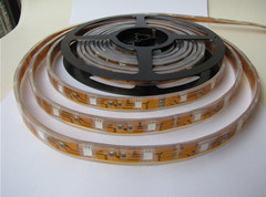 LED Strip 6200SMD 24V LED Strip LED Light pictures & photos