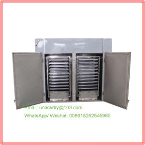 GMP Standard Pharmaceutical Tray Dryer for Dye/ Dyestaff pictures & photos