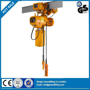 Electric Trolley for Electric Chain Hoist pictures & photos