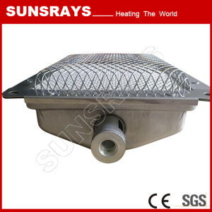 Infrared Ceramic Gas Burner for Barbecue Grill pictures & photos