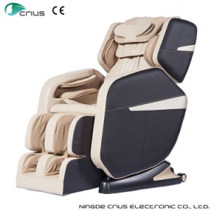 Luxury Electric Full Body Office Used Massage Chair pictures & photos