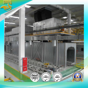Piaoma Conveying Line pictures & photos