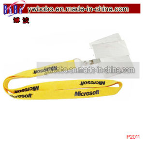 Polyester Lanyards Mobile Lanyard Services Cargo (P2011) pictures & photos