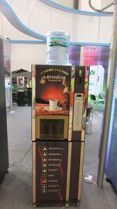 F306-Hx Good Quality Instant Powder Coffee Vending Machine pictures & photos