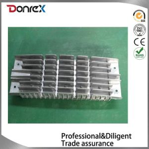 OEM Aluminum Die Casting Heatsink pictures & photos