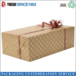 Custom Paper Box Paper Packaging Box Jewelry Box pictures & photos