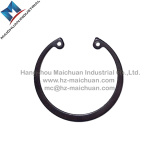 Internal Snap Ring for Bore ISO Fastener Manufacturer pictures & photos