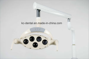 New Design High Quality Oral Light Medical Operation Lamp for Dental Chair pictures & photos