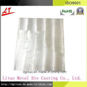 Aluminum Die Casting Heat Seal Part pictures & photos