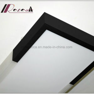 Square Fluorescent Aluminum Ceiling Lamp for Lobby pictures & photos