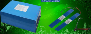 26650 12V 48ah LiFePO4 Battery Pack for Stored Energy pictures & photos