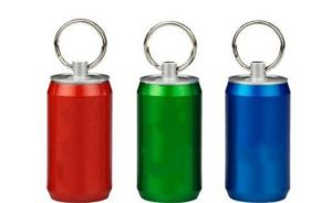 Metal Cans USB Disk pictures & photos