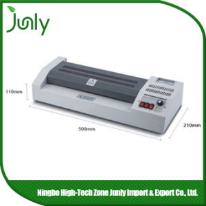 A5 B3 Used Laminating Machine Specification Laminating Machine pictures & photos