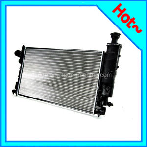 Aluminium Radiator in Cooling System for Feugeot 405 1301g3 pictures & photos