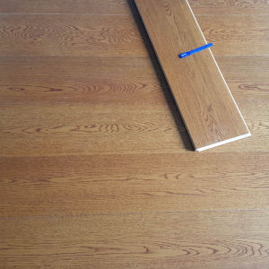 Engineered Wood High Pressure Laminate Flooring pictures & photos
