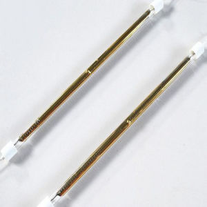 Promotional Halogen Glass Tube Electric Heater pictures & photos