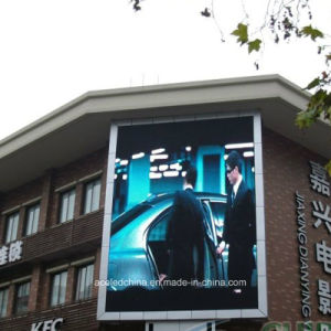Hot Sale SMD LED Display Panel with High Brightness for Advertising Outdoor pictures & photos