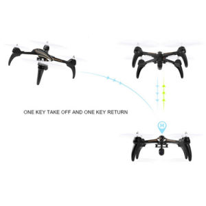312393QC-5.8g 720p Fpv 2.4GHz 6-Axis Gyro Air Press Altitude Hold RC Quadcopter RTF Drone (US Plug) pictures & photos