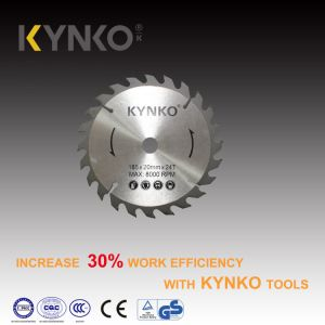TCT Saw Blade for Cutting pictures & photos
