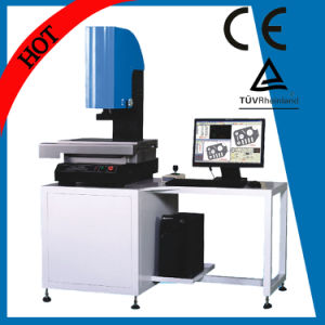 CNC 3D Optical CMM Price Image/Video Measuring Instrument pictures & photos