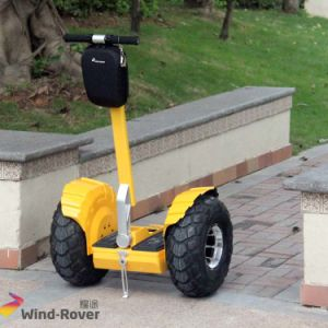 2 Wheel Electric Chariot Electric Mobility Scooter for Adult pictures & photos