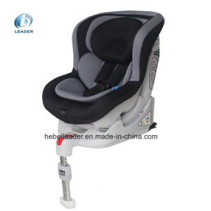 Automatic Isofix System Baby Safety Car Seat for Group 0+, 1 (0-18kgs) with ECE R44/04 Certificate pictures & photos