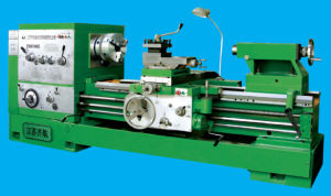 Universal Horizontal Lathe (CW6180E) pictures & photos