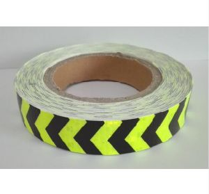 25mmx20meter, Reflective Adhesive Tape, Reflective Tape Sticker for Vehicle, Helmet, Road Safety Use pictures & photos