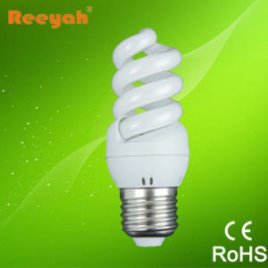 E27 CFL Bulb Energy Saving Lamp 9W Ce RoHS pictures & photos