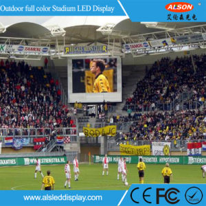 P16 Stadium Perimeter Outdoor LED Display for Sport Events pictures & photos